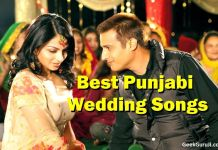 Punjabi Wedding Songs List Punjabi wedding dance songs
