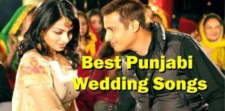 Punjabi Wedding Songs List Punjabi wedding dance songs