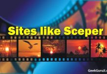 Sites like Sceper