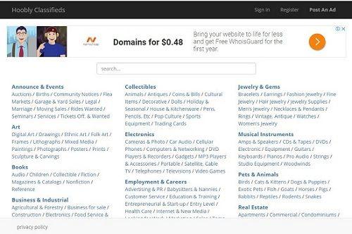 selling sites like letgo