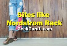 Sites like Nordstrom Rack Best Nordstrom Rack Alternatives to Shop