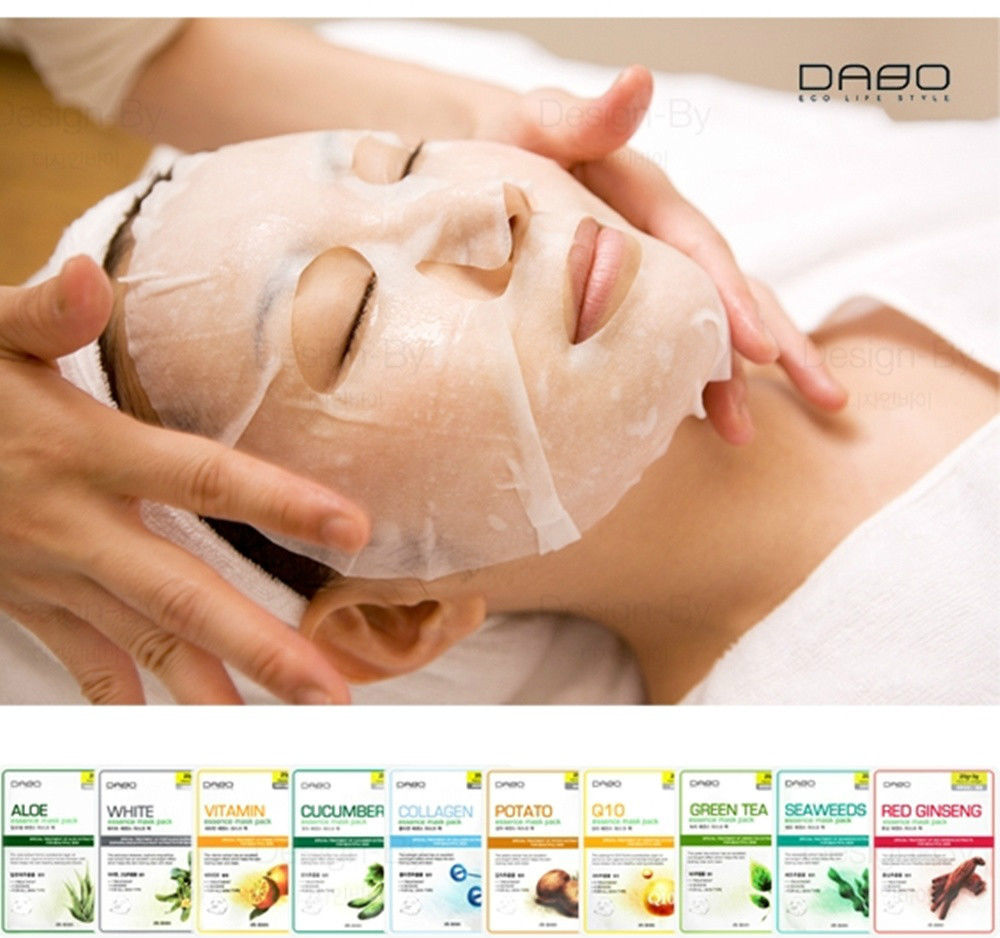 Image result for korean face mask