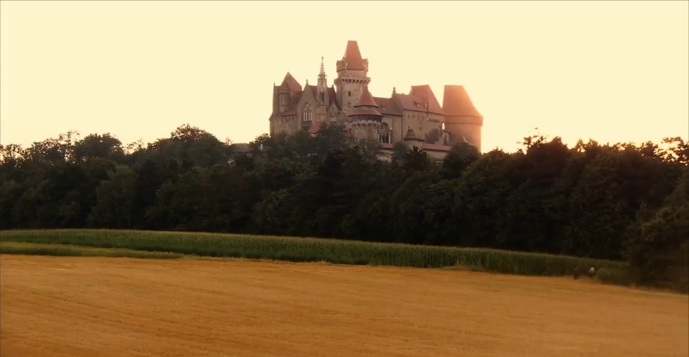 Castle Sanctum