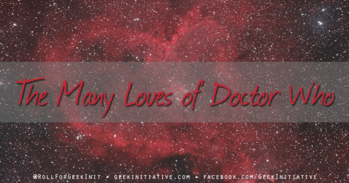 Happy Valentine's Day, Whovians!
