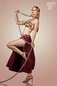 Princess Leia Cosplay - Photo by Whiskey and Rye Photography - facebook.com/WhiskeyandRyePhotography