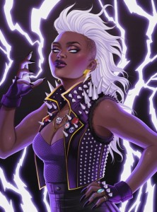 Storm by Bartel
