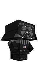 Darth Vader cubee by Cubeecraft.com