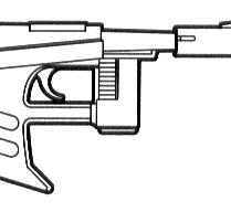 Penetrator_MB-450_sporting_blaster_pistol
