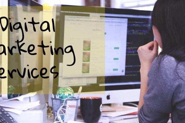 Digital Marketing Services in New-York