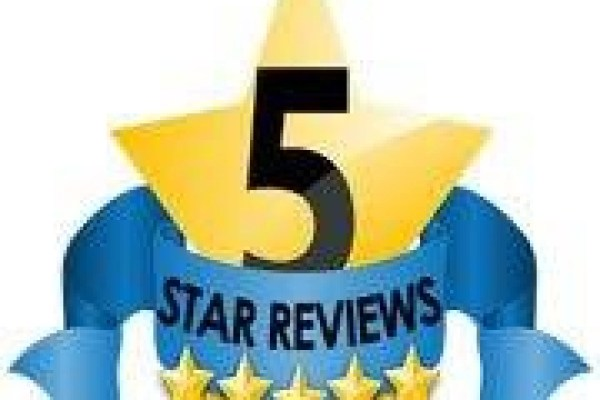 Geek in NY 5 Star Review