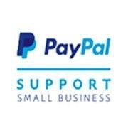 Support Local Business Pay Pal