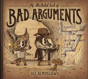 bad arguments cover