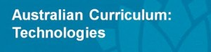 technologies curriculum