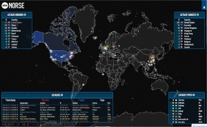 live hacking map