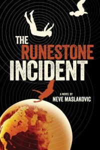 runestone incident