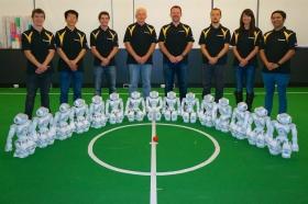 rUNSWift team