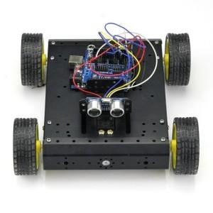 sainsmart 4WD robot kit