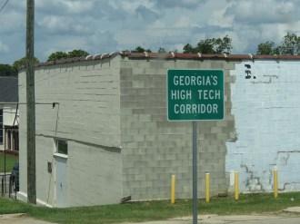 Georgia's High Tech Corridor