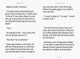 iBooks Two-Column Landscape