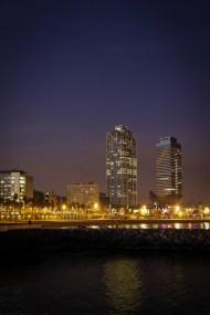 Barcelona, Barceloneta