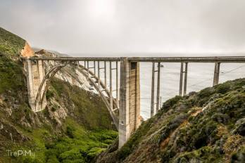 Big Sur - Bixby Bridge