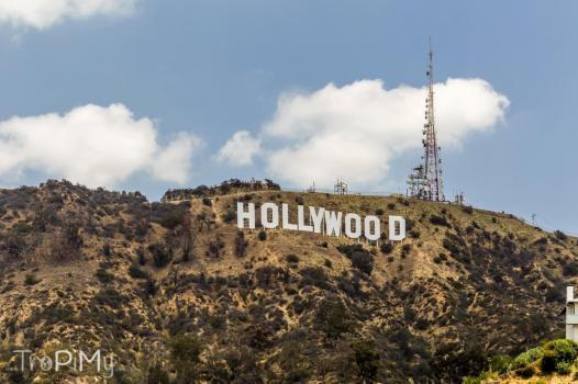 Znak Hollywood