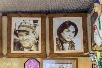 Przystanek Alaska - aktorzy z serialu (Maurice i Ed)