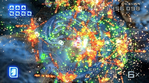 Super Stardust