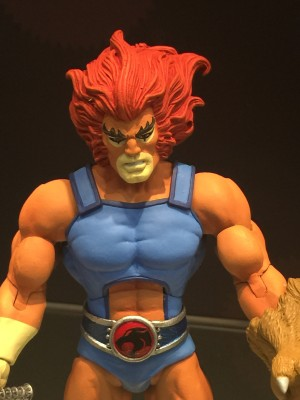 SDCC thundercats