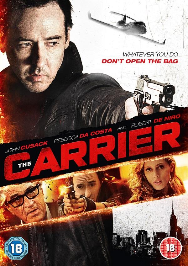 The Carrier DVD 2D