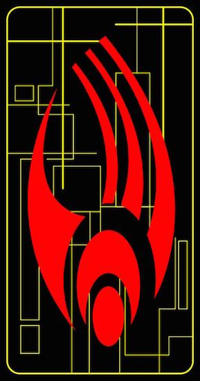 Borg Collective Logo