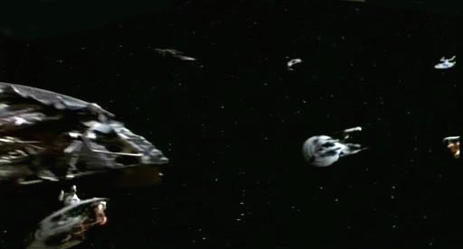 The Fleet was Decimated