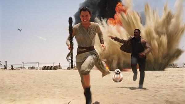 Run, the prequels!!!