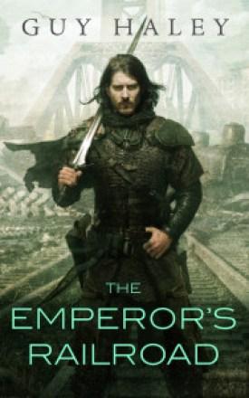 The Emperor's Railroad Cover