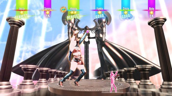 Just Dance Ubisoft