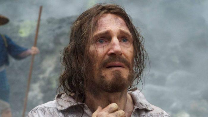 Silence Film Neeson