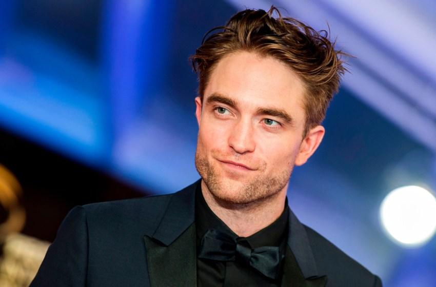 Robert Pattinson wilde niet in een Marvel-film spelen na Twilight