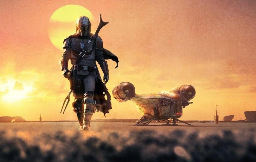 Recensie: The Mandalorian Chapter 1
