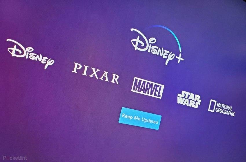 Welke series kunnen we verwachten op Disney+?