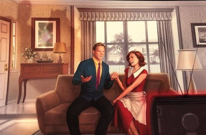 Disney vervroegt de releasedatum van WandaVision