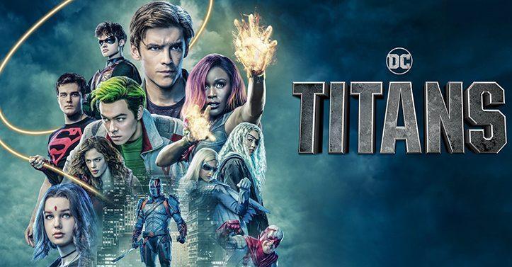 Recensie: Titans seizoen 2 is chaotisch en overbezet