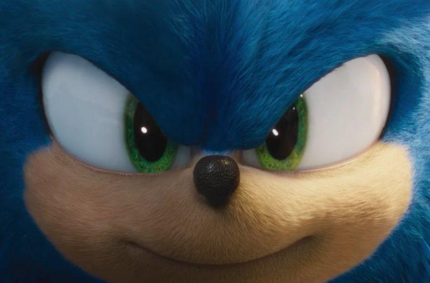 Sonic The Hedgehog brengt veel geld binnen tijdens het openingsweekend