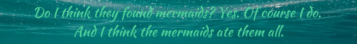 Recensie: Into the Drowning Deep van Mira Grant leest als een film