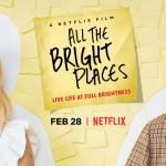 Recensie: All the Bright Places viert het leven