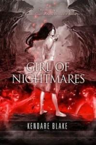 Girl of Nightmares en Anna Dressed in Blood recensie