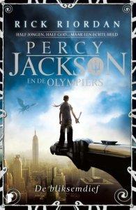Percy Jackson tv-serie komt naar Disney+