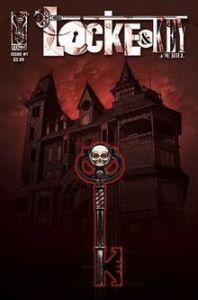 Joe Hill graphic novel Netflix