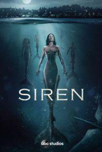 Recensie: Siren geeft een nieuwe twist aan zeemeerminnen