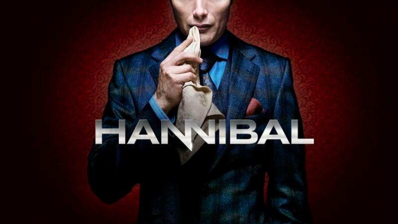 Horrotober: Hannibal is een bingewaardige nagelbijter