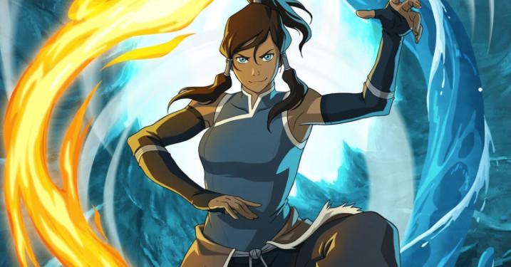 Avatar: Aang vs. Ursa vs. Korra